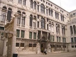 """Conservatorio di musica di Venezia """"Benedetto Marcello"""""""