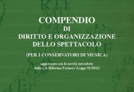 Compendio di Diritto dello Spettacolo (Giuseppe Leotta)