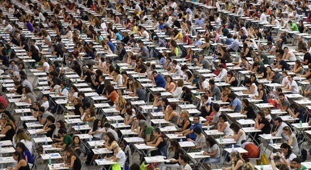 Concorsi pubblici ricorso graduatorie