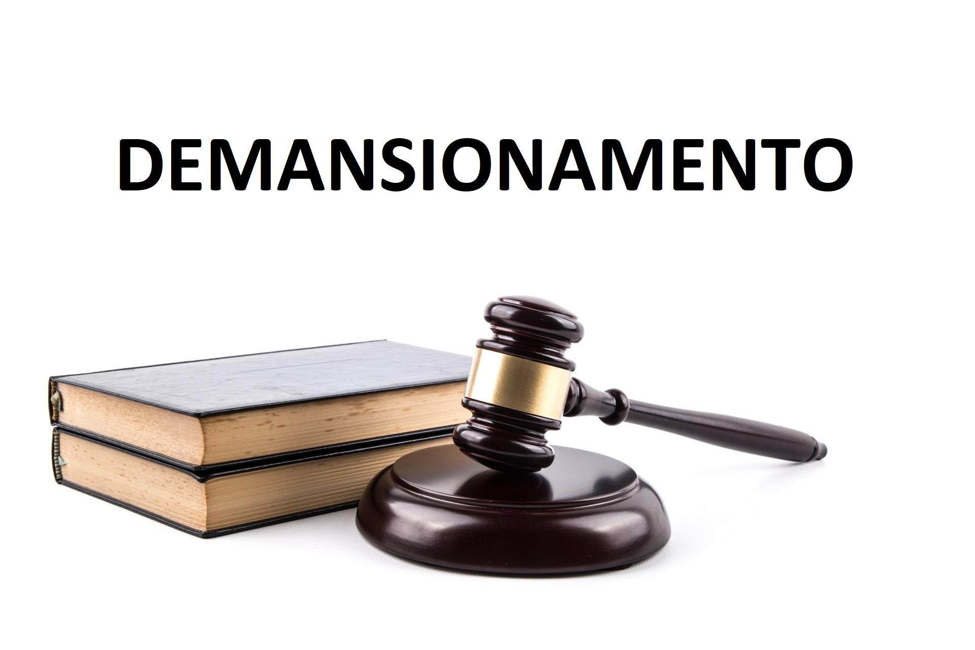 Demansionamento danni ricorso avvocato