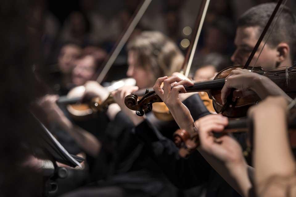 AFAM - Alta Formazione Artistica e Musicale