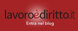 Blog Lavoro è Diritto - Studio Legale Leotta