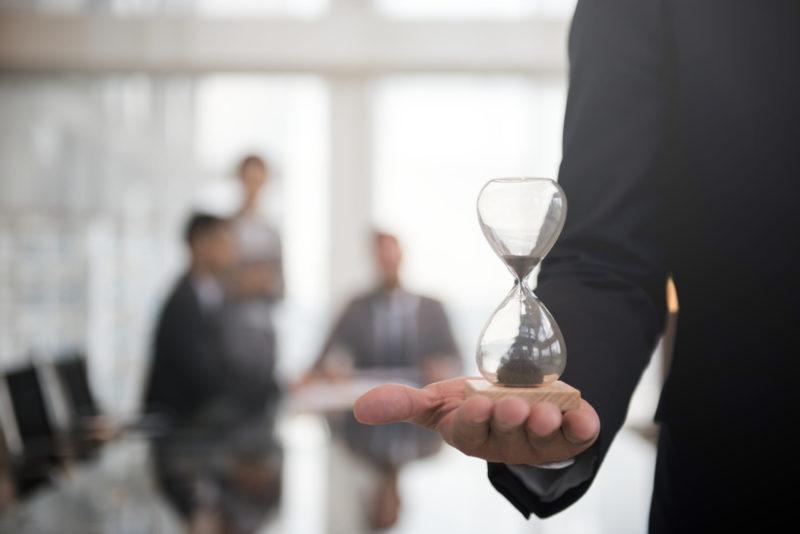 Il termine apposto al contratto di lavoro non deve essere rigidamente prefissato