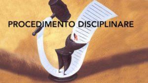 """Affissione del codice disciplinare e """"minimo etico"""""""